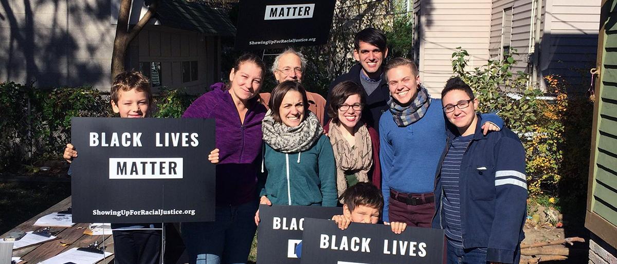 Permalink to:Black Lives Matter